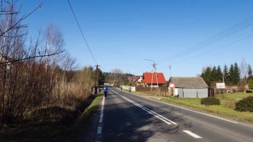 W drodze do PK10