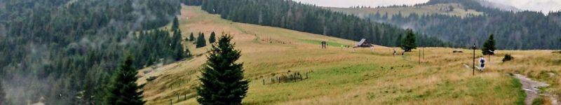Gorce Ultra-Trail GUT 102 – relacja